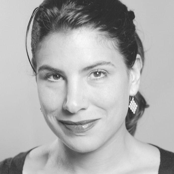 Yasmin Mirza Zadeh Schmuckdesignerin