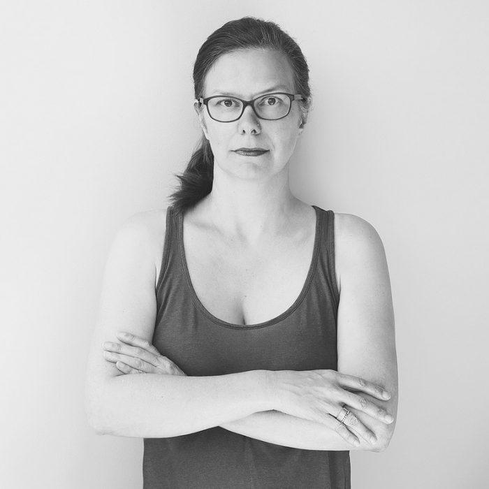Tanja Friedrichs Schmuckdesignerin