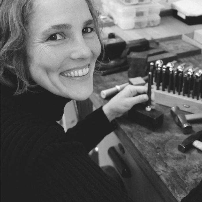 Nicole Walger Schmuckdesignerin